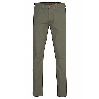 Wrangler Pant men's casual pants trousers Greensboro Green