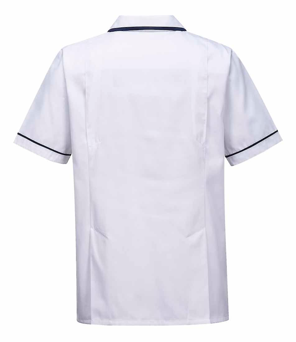 Portwest - Classic Mens Heathcare Workwear Tunic Jacket