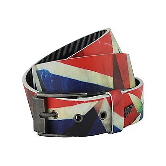 Lowlife Jack Leather Belt