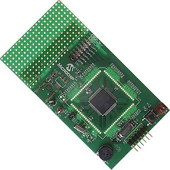 PCB design styret Microchip Technology DM164120-5
