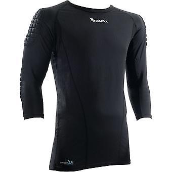 Precision GK Padded Base-Layer Shirt