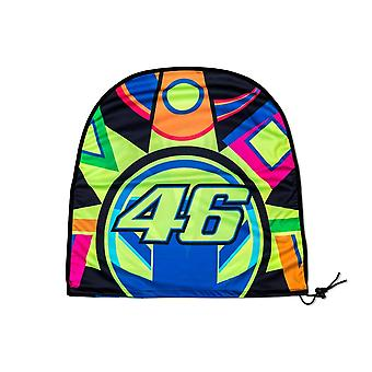 Valentino Rossi VR46 Sun And Moon Helmet Bag