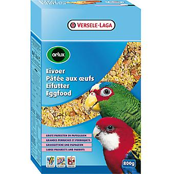 Versele Laga Pasta Seca Parrots And Gr. Parakeets (Birds , Hand Rearing)