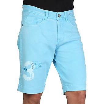 La Martina Men Short Blue