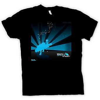 Kids T-shirt - Break Dance Street