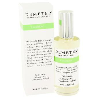 Demeter Cucumber Cologne Spray By Demeter