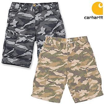 Carhartt shorts rugged Camo 100279