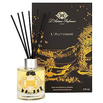 L'Artisan Parfumeur Home Fragrance Diffuser L'Automne 120ml/4.0Oz New In Box