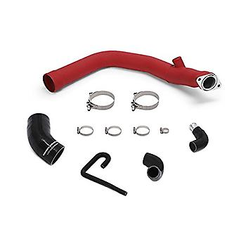 Mishimoto MMICP-WRX-15WRD Red Charge-Pipe Kit