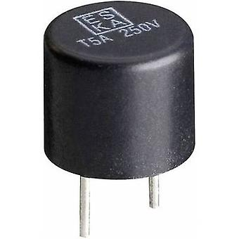 Pico fuse Radial lead circular 3.15 A 250 V quick