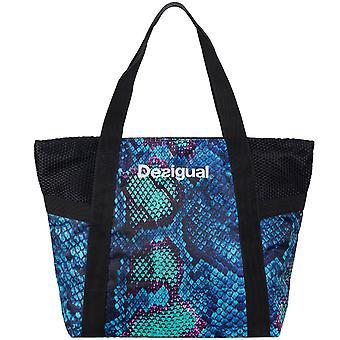 Borsa DESIGUAL BOLS L SHOPPING BAG W shopper sportiva 71X5SA2/4100