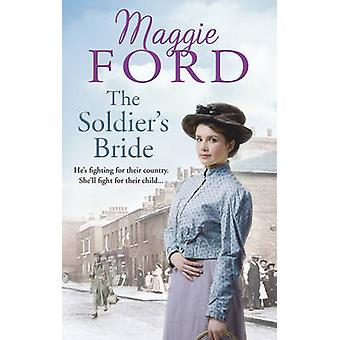 De bruid van de soldaten van de Maggie Ford