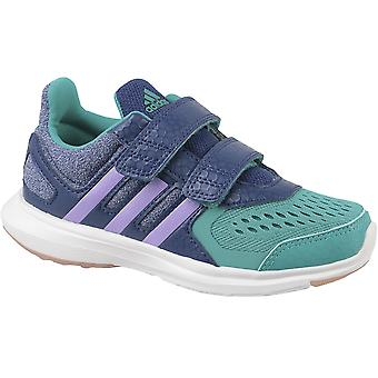 Adidas Hyperfast 2.0 CF K AF4496 Kids running shoes