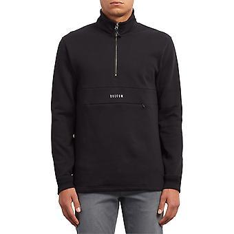Volcom Rixon Mock Sweatshirt