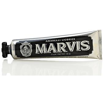 Marvis Liquorice Toothpaste - 75ml