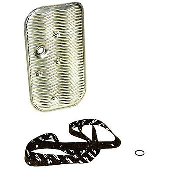 WIX Filters - 58890 Heavy Duty Automatic Transmission Filter, Pack of 1