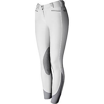Tredstep Solo Extreme Knee Patch Riding Breeches
