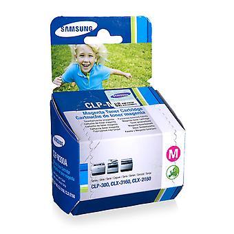 Cartouches de Samsung Toner. CLP300 Magenta 1 k
