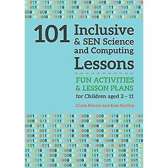 101 inclusive og SEN videnskab og edb undervisning - sjove aktiviteter en