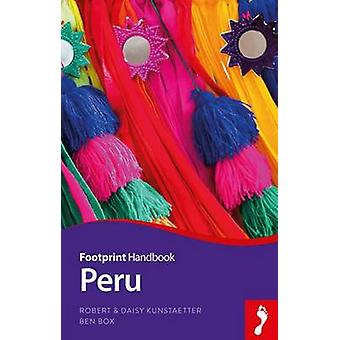 Peru (9th Revised edition) by Ben Box - Robert Kunstaetter - Daisy Ku