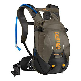 Camelbak Shadow Grey-Black 2019 Skyline 10 Low Rider Hydration Pack with Reservo