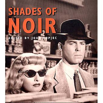 Shades of Noir by Joan Copjec - 9780860916253 Book