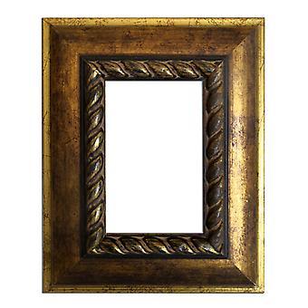 10 x 15 cm o 4 x 6 pollici cornice in oro