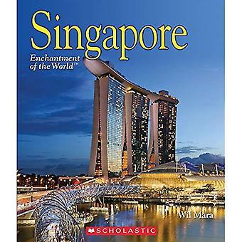 Singapur (Verzauberung der Welt)