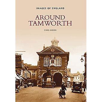 Tamworth (Arkiv fotografier: billeder af England)