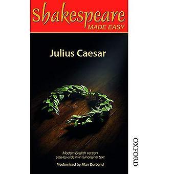 Szekspir Made Easy: Julius Caesar