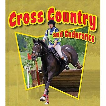 Cross-Country and Endurance