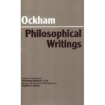 Philosophische Schriften: Eine Auswahl