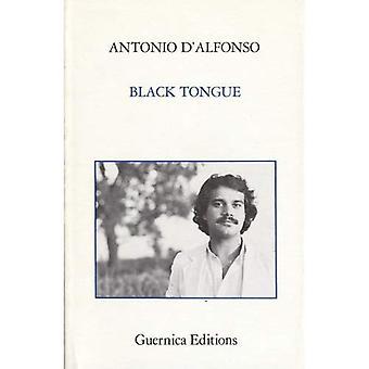Linguetta nera (poeti essenziale (libro in brossura Ecco))