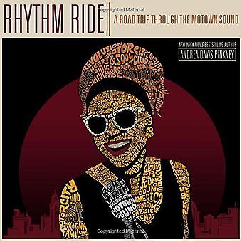 Rytm Ride: A Road Trip genom Motown ljud