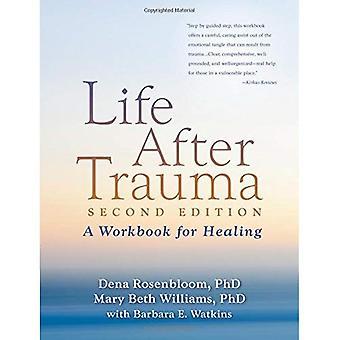 Vie après un traumatisme
