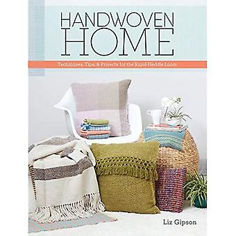 Handwoven Home