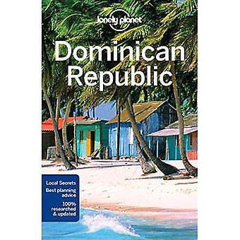 République dominicaine de Lonely Planet (Guide de voyage)