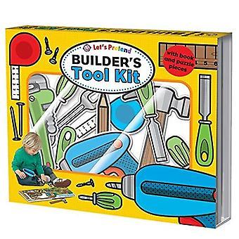Builder's Tool Kit (Let's Pretend)