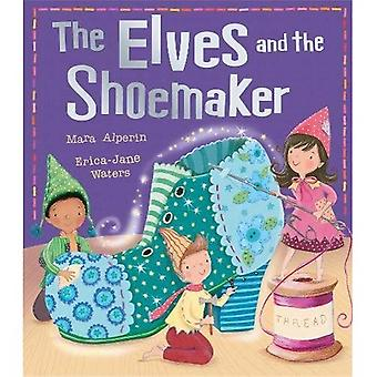 The Elves and the Shoemaker (My First Fairy Tales)