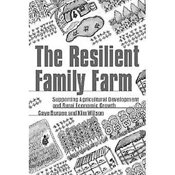 Motståndskraftiga familjens gård: Stödja utveckling av jordbruket och landsbygden ekonomisk tillväxt
