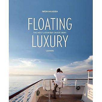 Floating Luxury: The Modern Cruiseship