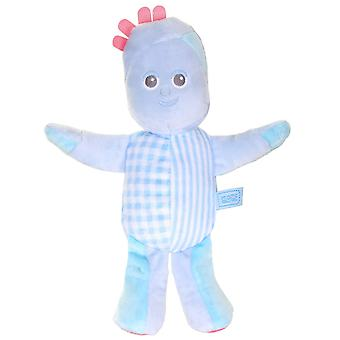 In the Night Garden 2110 Baby Soft Toy - Iggle Piggle