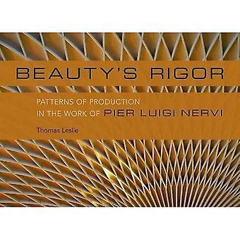 Rigore di bellezza: modelli di produzione nell'opera di Pier Luigi Nervi