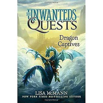 Dragon Captives (Unwanteds Quests)