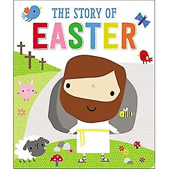 The Story of Easter [Board� book]