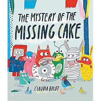 Mysteriet med den försvunna tårtan