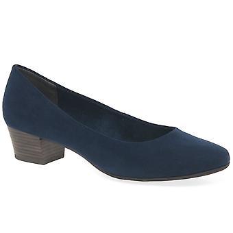 Marco Tozzi Kumato Womens Court Shoes