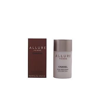 ALLURE HOMME deo stick