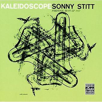 Sonny Stitt - Kaleidoscope [CD] USA import