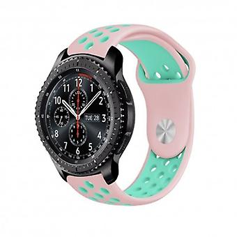 Ebn sports armband Samsung Gear S3 Pink-mint